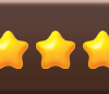 【くっつきパズルピコ】ラストステージ1-たけのこ(ボス)の全消し情報★★★