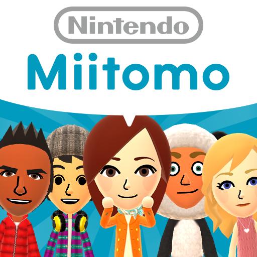 【事前登録受付中】任天堂、スマートデバイス向けアプリ「Miitomo」が3月17日に配信決定しました!事前登録は3月16日の昼12時までなので、まだのかたは今すぐチェック!