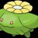 【ポケモンGO攻略】ポケモン図鑑188 頭の上の花は、気温18℃を超えないと開花しない「ポポッコ」