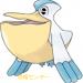 【ポケモンGO攻略】ポケモン図鑑279 「空の運び屋」として活躍している「ペリッパー」